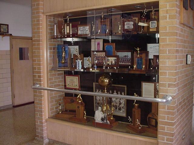 Goldfield Alumni Website
